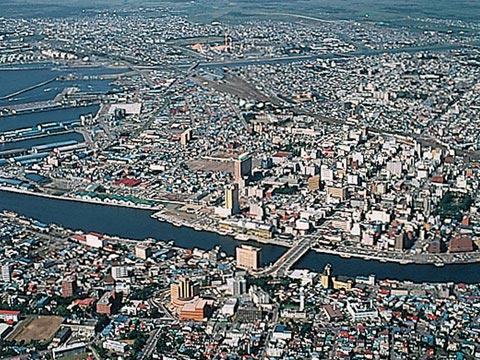 釧路市観光情報_悠悠北海道