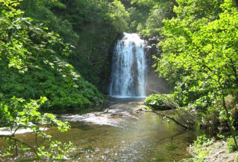 知床国立公園